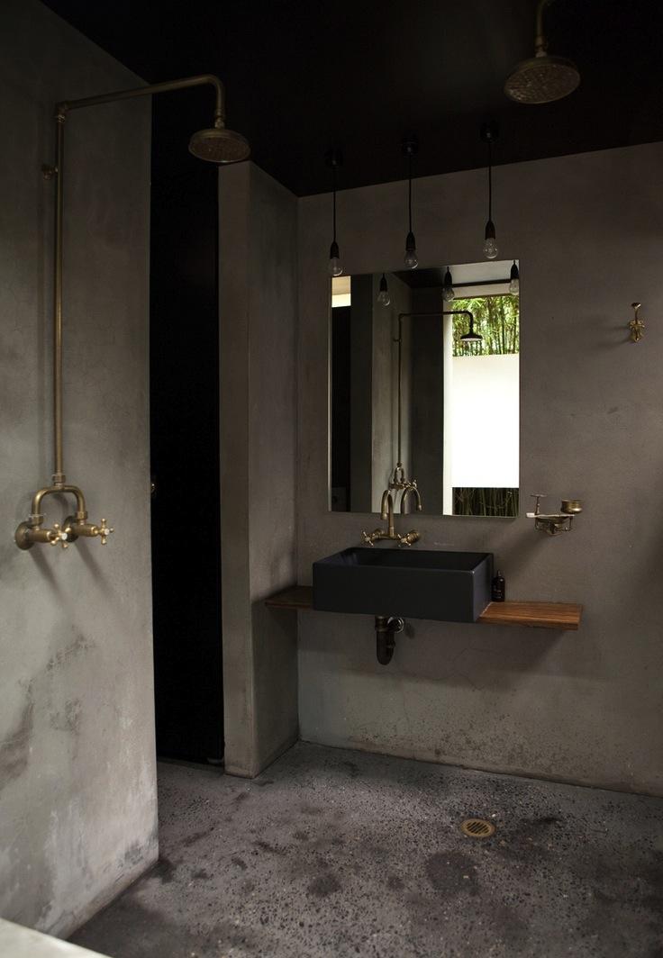 dark bathroom hemnet home stockholmsgatan 1e grout white tiles and tile