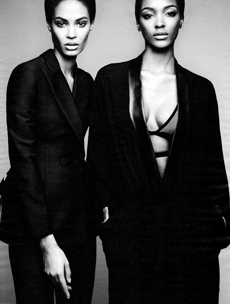 joan-smalls-jourdan-dunn-patrick-demarchelier-for-w-february-2014-7